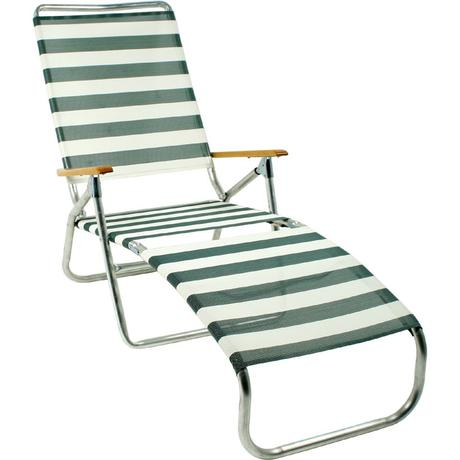 Folding Beach Lounge Chairs