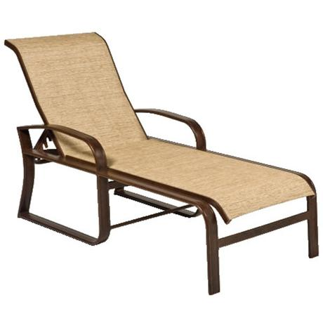 Lounge Chair Patio