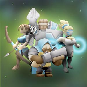 Guards 3D v1.0 APK