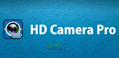 HD Camera Pro v2.3.0 APK