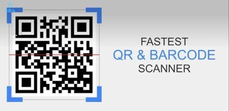 QR & Barcode Scanner PRO v2.0.2 build 42 APK