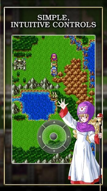 DRAGON QUEST II v1.0.4 APK