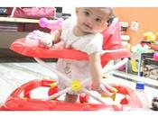 Your Li'l Baby Learning Walk? Must Haves Shouldn't Miss