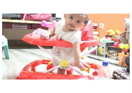 Your Baby Learning To Walk? 4 Must Haves You Shouldn't Miss