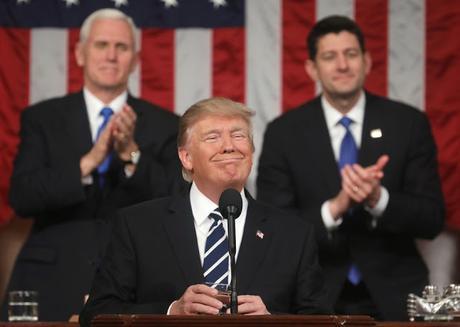Trump Budget Will Kill More People Than All Terrorist Attacks