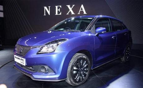 Everything you want to know about the Maruti Baleno RS