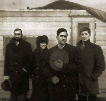 DeVotchKa: tour dates