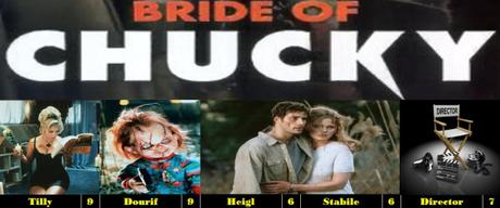 Franchise Weekend – Bride of Chucky (1998)