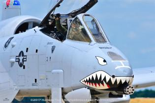 2011 Andrews AFB Joint Services Open House, A-10 Thunderbolt II,  ,ECO,