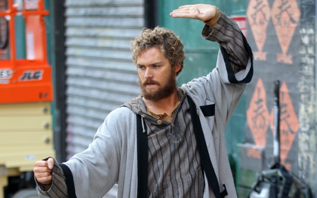 Iron Fist's First 3 Episodes: Give Me a Spin-Off About Harold and His Intern