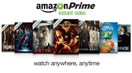 Image: Start your 30-day free trial of Amazon Prime