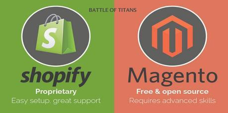 Shopify Plus Vs Magento Features Compared: READ HERE !!
