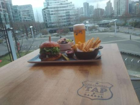 Tap & Barrel Celebrates 5 years – Vancouver