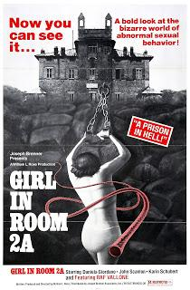 #2,323. The Girl in Room 2A  (1974)