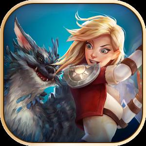 Heroes of Arca v1.0 APK