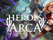 Heroes Arca v1.0