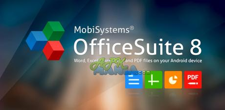 OfficeSuite + PDF Editor Premium v9.0.7560 APK