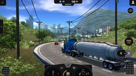 Truck Simulator PRO 2 v1.5.8 APK