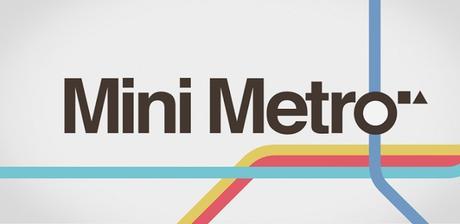 Mini Metro v1.5.1 APK