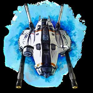 Minos Starfighter VR v1.2.4 APK