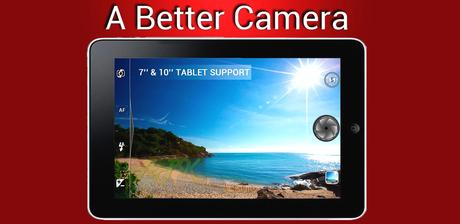 A Better Camera Unlocked v3.44 APK