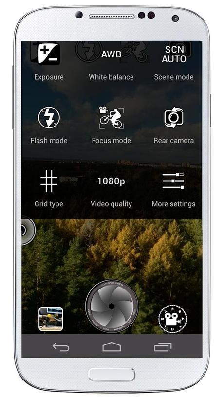 A Better Camera - screenshot