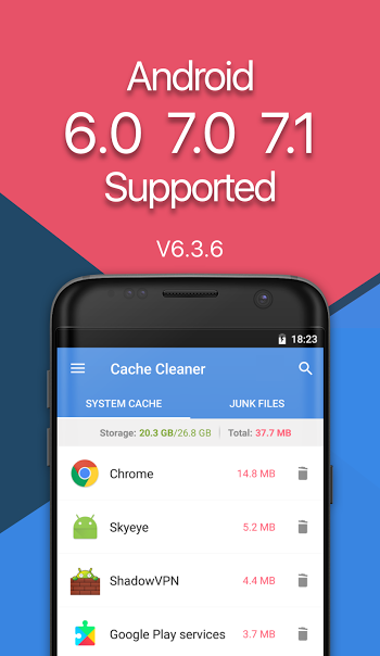 App Cache Cleaner Pro – Clean v5.2.7 APK