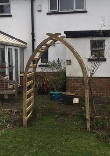 Product Review - Forest Whitby Arch