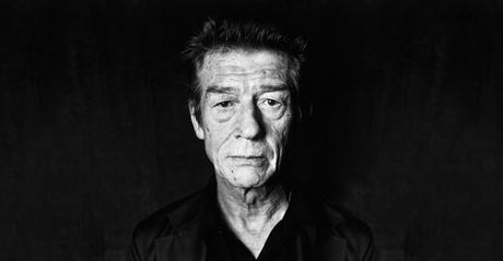 John Hurt, RIP