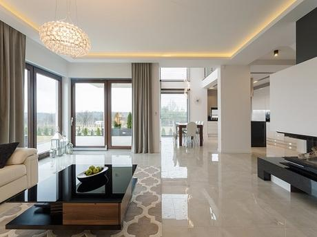 How Marble Tiles Increase the Asset Value of Your Home?