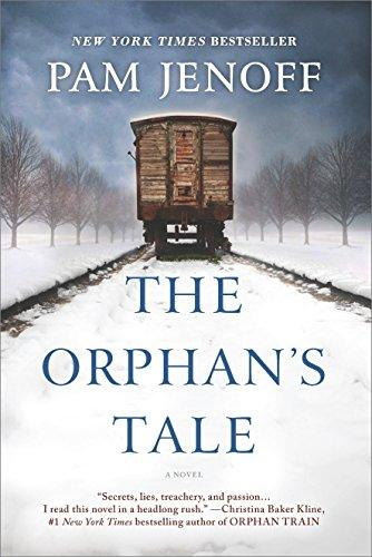 The Orphan's Tale: A Novel by [Jenoff, Pam]