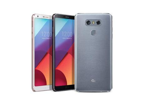 New Phone Coming Out LG G6