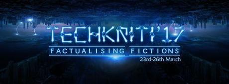 IIT Kanpur – Technical Fest – Techkriti – 2017