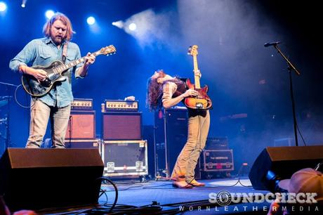 Sheepdogs bring the Canadiana at the Stanley Cup 125th Anniversary Tribute Concert