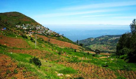 Best Tourist Places in Ooty