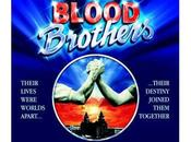 Blood Brothers Tour) Review
