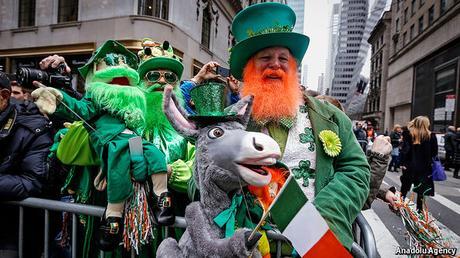 Ireland's Enda Kenny has lost his twinkle