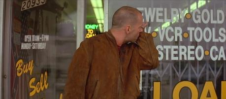 Butch Coolidge in Pulp Fiction