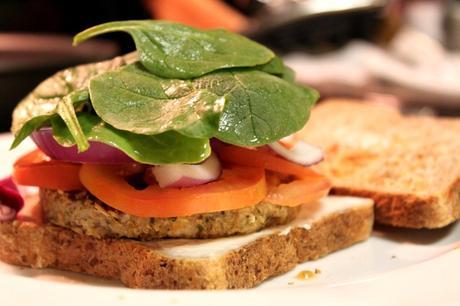 Five Different Veggie Burger Recipes!