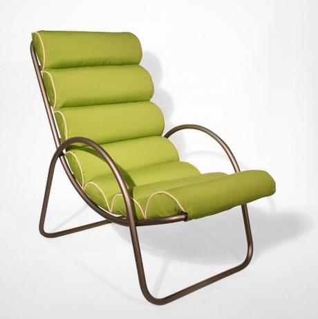 Modern Outdoor Lounge Chairs