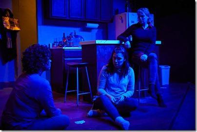 Review: Phantom Pain (Organic Theater)