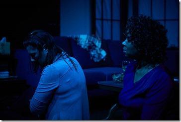 Review: Phantom Pain (Organic Theater)