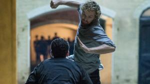 Iron Fist Episodes 10-12: Good Hand, Bad Hand, Silly Hand