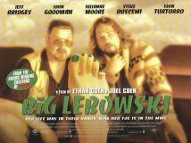 The Big Lebowski (1998) Review