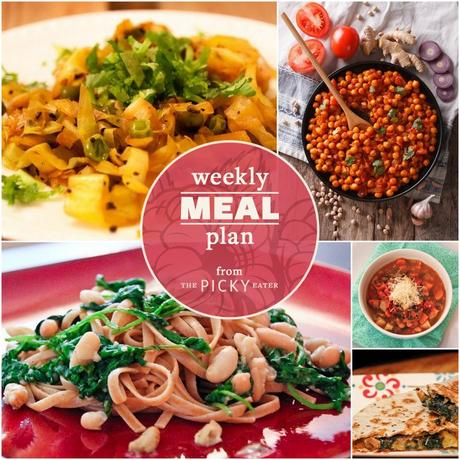 The Picky Eater Meal Plan (Week 3)