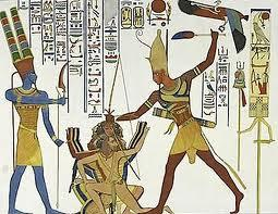 Ancient Egyptian History Timeline