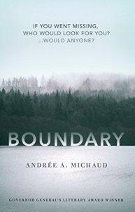 Boundary – Andrée A. Michaud
