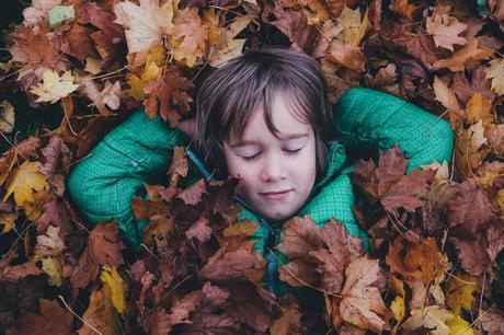 5 Ways to Keep Kids Healthy Through Cold & Flu Season