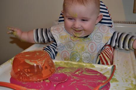 The Minefield of Weaning