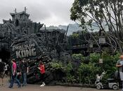 Disney King Kong Springs